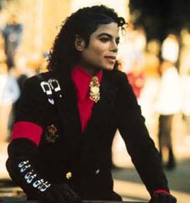 Well.... Michael is so hot..... he's too hard to resist..........Ahhh...