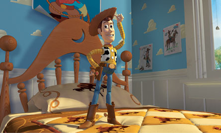Woody...the first and the best!