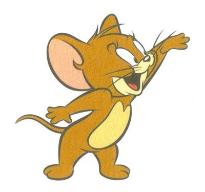 Jerry from Tom and Jerry