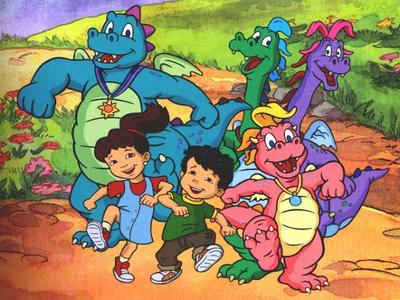 this used to be my FAVE onyesha wen i was little!!! i used to watch it every morning!!! i still luv it, lol.