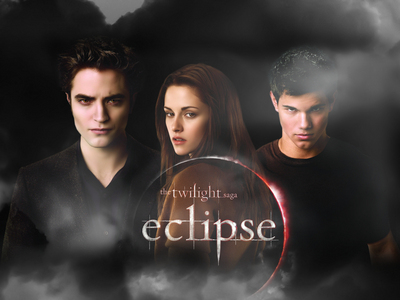 Has anyone heard anything about eclipse lately?? Like new picture's au anything??
