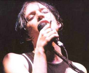 I dont wonna re-post anyone...My fav is MICHAEL JACKSON but after him its BRIAN MOLKO from Placebo!!!! amor you Brian!!!!!!!my sweet prince!!