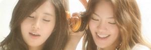 hyoyeon and sooyoung hyoyeon and yuri hyoyeon and sunny