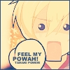 I'm Tamaki! YES!!!!! XD That totally just made my دن ^_^
