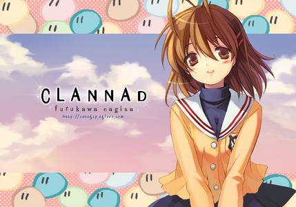 Clannad :)
