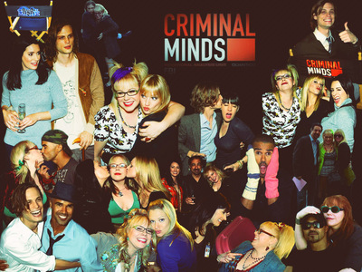 Mine is a Criminal Minds one that I made last mes :)