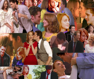 ♥♥ Will & Emma from glee ♥♥