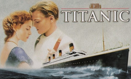 Titanic. There's more, I just can't remember. :)