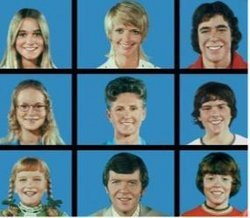 yeah, i like the brady bunch :)