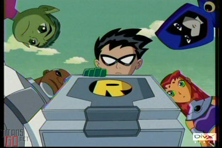 Do any of te know what Robins secret box held?