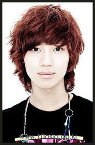 Taemin because he just is lol. He is also a really good dancer.