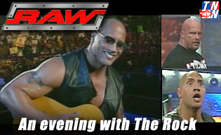 wwe is nothing without rock..........i think he will come back he knows his better place.