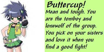 powered buttercup