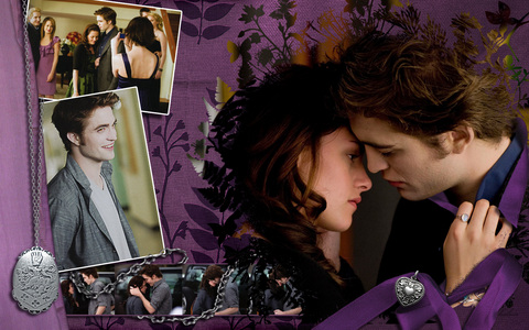 no, Bella loved Edward with all her 심장 and did everything to hear his voise, to see him, while Jacob was beside her, and she didn't mind