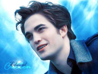 4 Edward Cullen ))