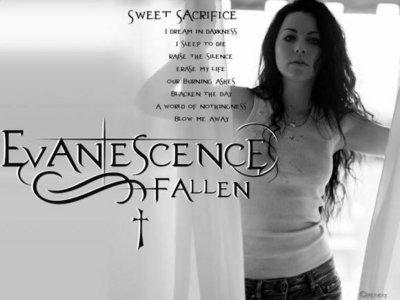 Evanescence!!!