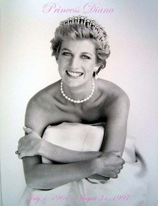 Can someone tell me, what's Princess Diana ,real cause of death ???