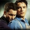 jack and ianto from torchwood
