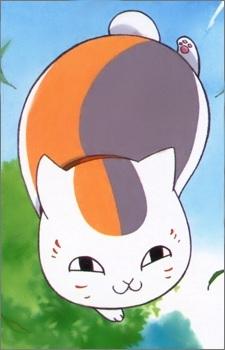 Madara from Natsume Yuujinchou!!