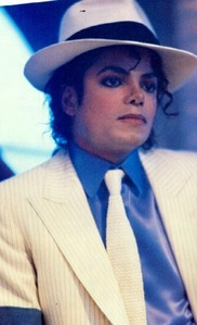 There are lots were he is soooooooooo Hot and sexy....Dirty Diana, In the Closet, Blank panther, harimau kumbang Dance...Wow cool me down lol, and I thinh he is phoarrrrr in Smooth Criminal <3
