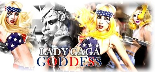 Mother Monster.... i changed it lol