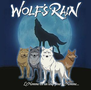 i Amore wolfs so i give it a 10 (: if yu enjoy Anime and wolfs then watch wolfs rain it was wicked good(: