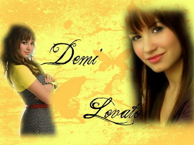 no demi is dating Joe Jonas but they broke up on May 24, 2010, so now Demi is single.