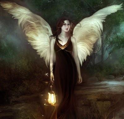 ja de t tror Jeg de eh .. i fantasi og dens Greath at kvinner Hekser ER vegvisere,, de gode Hekser eh,,, snille Kloke