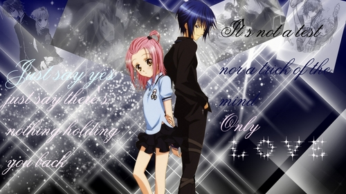 Shugo Chara :D (I made this, by the way)