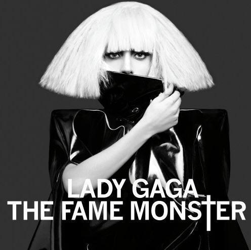 [b]THE FAME MONS†ER da [i]Lady GaGa[/i][/b]