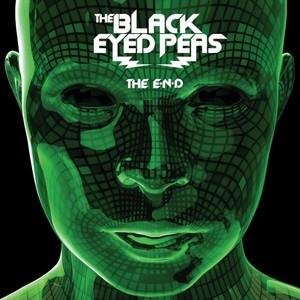 My favorito! baand and is Black eyed peas this is the E.N.D album cover :)