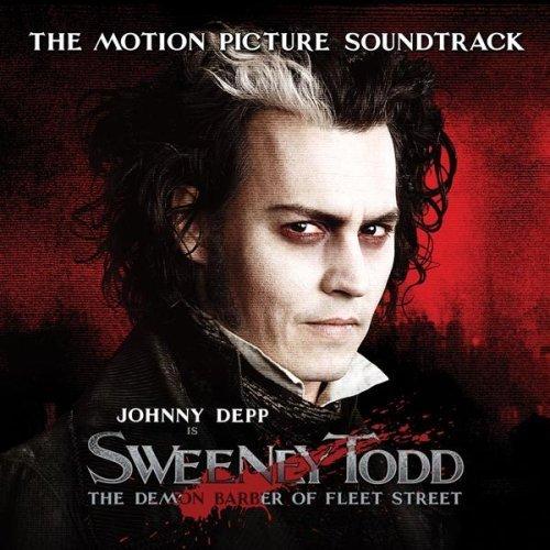 A Little Priest por Johnny Depp and Helena Bonham Carter