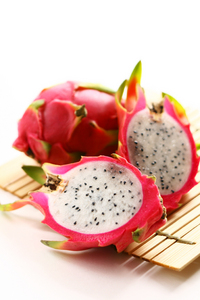 Very hard choice... But this one looks the coolest XD DRAGON FRUIT! <3