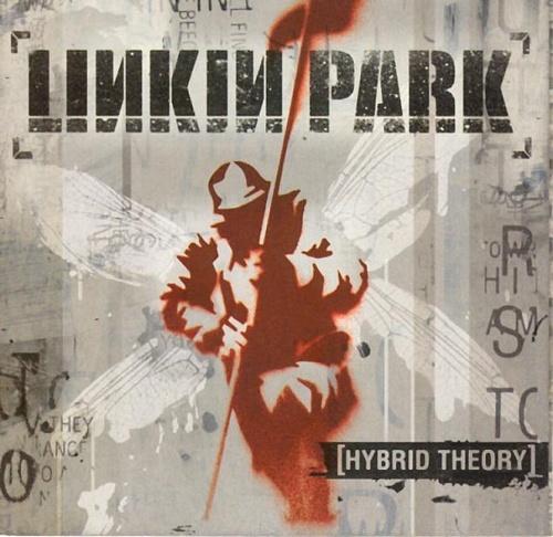 hybrid theory por linkin park!!! best.band.evaaaaa!!!!!!!
