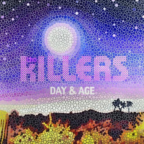 The Killers!!! <3