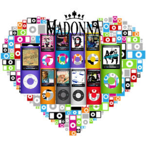 What is your 最佳, 返回页首 5 Madonna's songs?