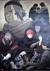 I Liebe Sasori from Naruto!