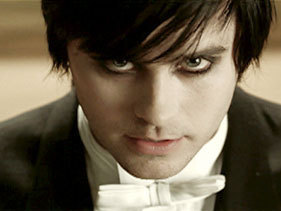 Jared Leto from 30 detik To Mars~!!