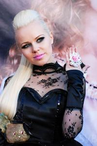 Kerli!!!! Idk bout you guys, but I absolutely pag-ibig her!!! :)