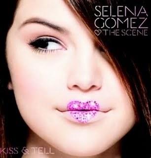 Kiss&Tell por Selena Gomez & The Scene