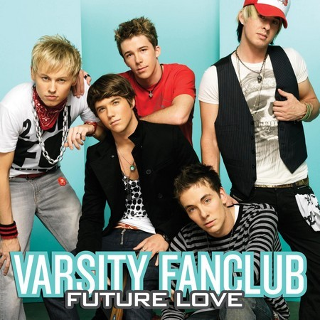 My favoritos change all the time but this time my all time fav is varsity fanclub they are not popular but really good