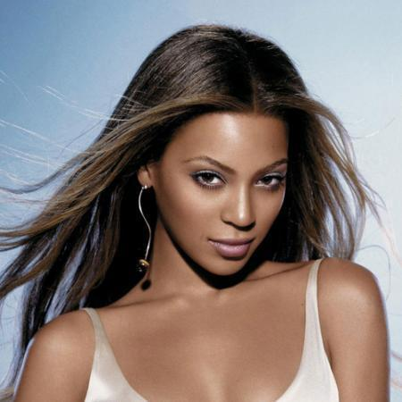 I don't think there is one! If anything, there would be a [i] queen [/i] of R&B...
