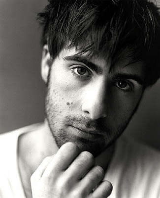 I don't know how well known he is, but Jason Schwartzman is AMAZING.