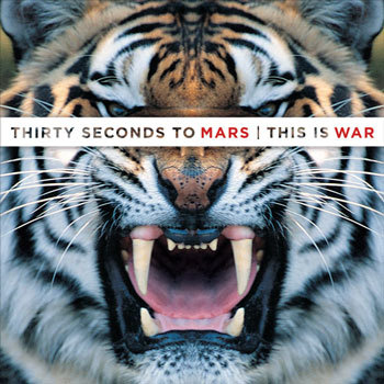 Mine has GOT to be 30 secondi To Mars. They're just amaazing. Plus, Jared Leto is hott (sorry, fangirl moment there!) Going to see them in November!!!! :D :D :D My favourite song da them is Closer To The Edge