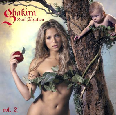 i amor the songs of this album and i amor shakira!!