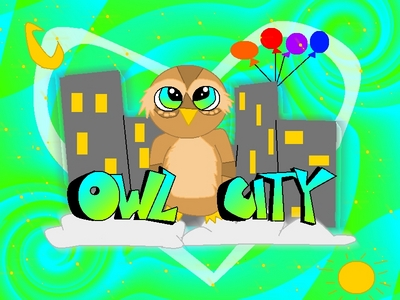 Any Owl City songs they always make me feel betterz