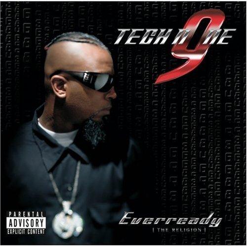 Teck N9ne's...Everready