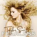 Fearless da taylor veloce, swift bcuz i lived through te belong with me