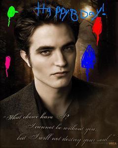 Happy Birth Day.. Woho! XD I think he'd be 110 now XD I was borde so I added ballons to a random pic. YAY HAPPY BIRTHDAY EDWARD YEAH