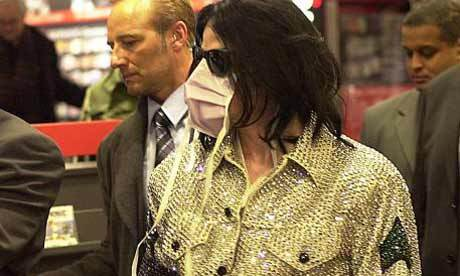 It's Luar Biasa what some do for money. They have no excuse. Especially when they do this kind of things which hurt innocent and special people like Michael. That's why money doesn't have to be a purpose. Money kills. L.O.V.E. is the message